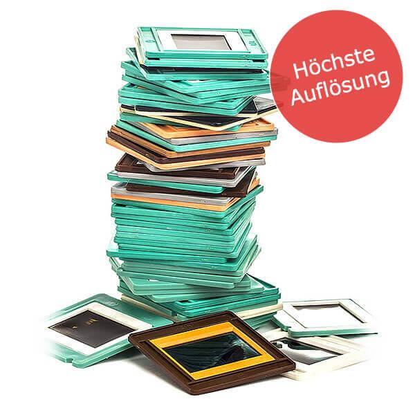 Dias scannen, Dias digitalisieren, Dias archivieren, Scanservice, Hamburg, Diadoktor.de